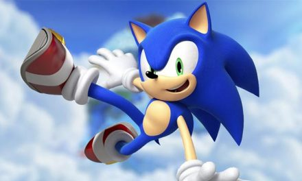 Sonic the Hedgehog movie gets a date