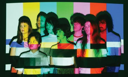 A chat with Emily from Superorganism