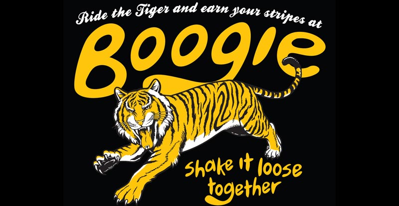 Boogie Festival