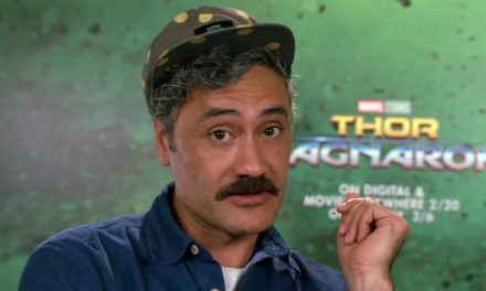 Taika Waititi doesn't answer Thor: Ragnarok fan questions