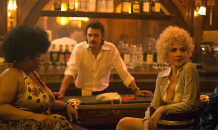 The Deuce: Season 1 on DVD and Blu-ray February 14