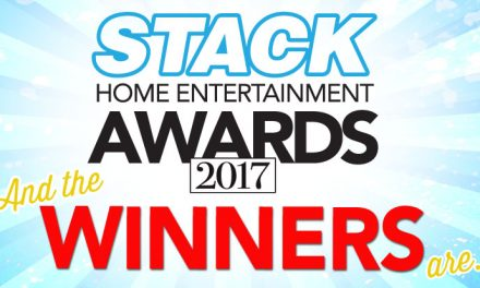 STACK Home Entertainment Awards 2017 winners: The people have voted!