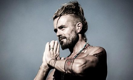 Xavier Rudd single, album and tour news