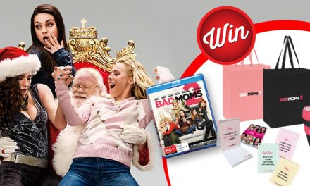Your mum – or mom – will love Bad Moms 2