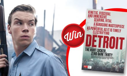 Win a Detroit signed poster and Blu-ray