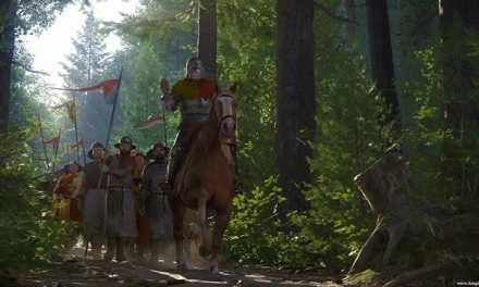 Kingdom Come: Deliverance – review