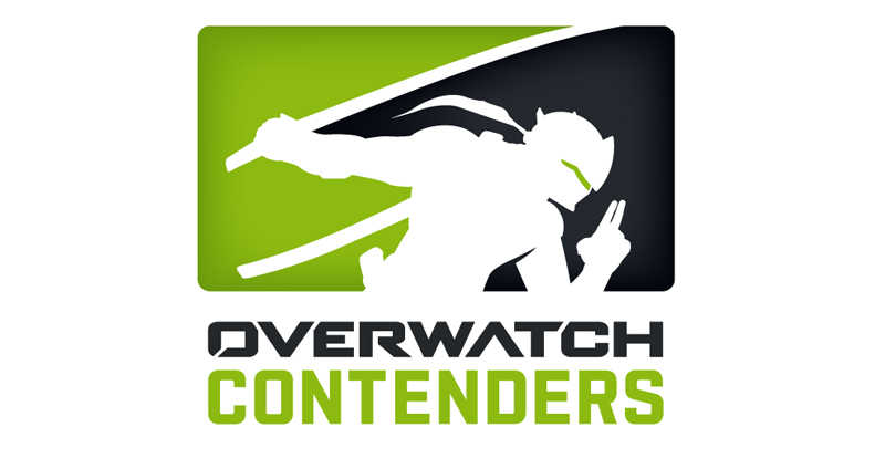 Overwatch Contenders launches in Australia
