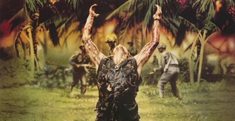Well, I didn't know that! – Platoon (1986)
