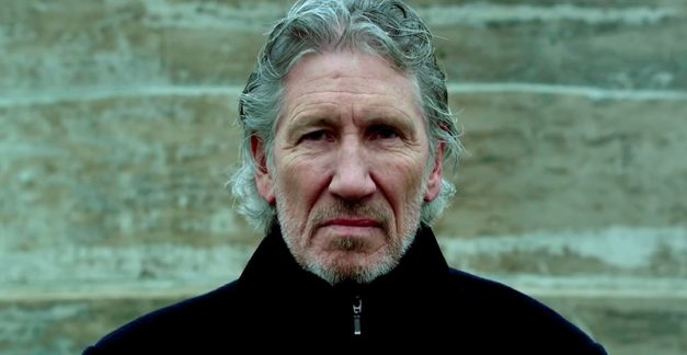 Roger Waters @ Rod Laver Arena – live review
