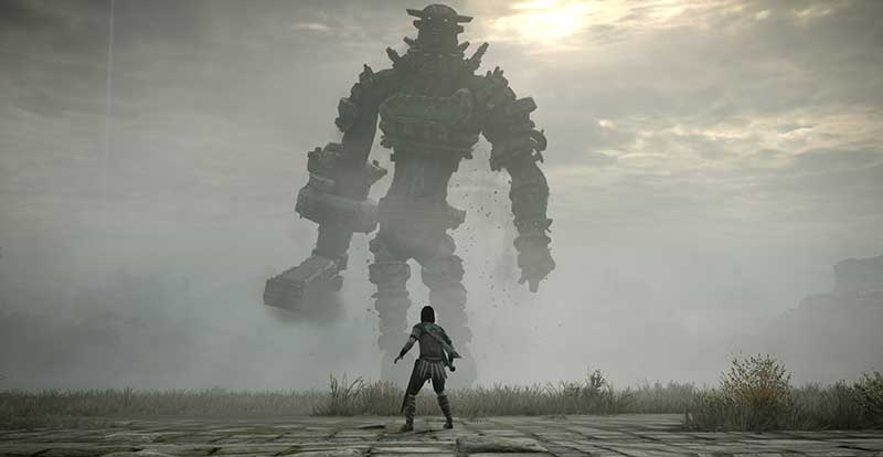Shadow of the Colossus – A Colossal Success