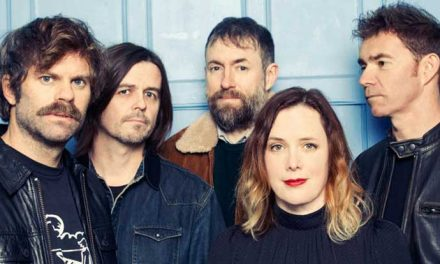Slowdive @ The Forum, Melbourne – live review