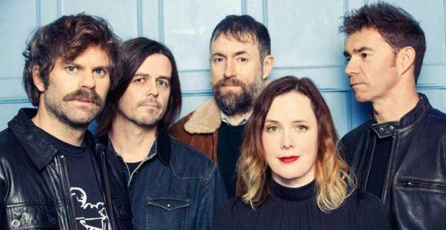 Slowdive @ The Forum, Melbourne – live review