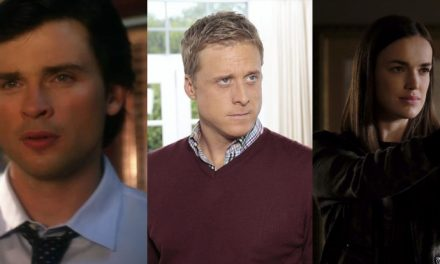 Alan Tudyk and more announced for Supanova Comic-Con and Gaming Expo