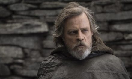 Star Wars: The Last Jedi coming to 4K UHD, Blu-ray and DVD March 28