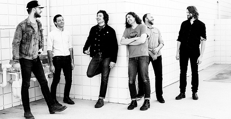 The War on Drugs @ The Forum – live review