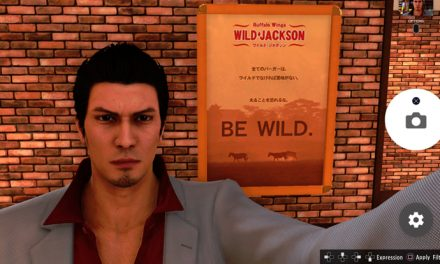 Yakuza 6: The Song of Life demo available now