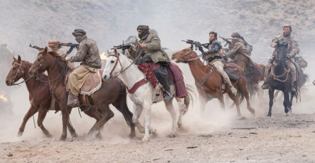 12 Strong – review