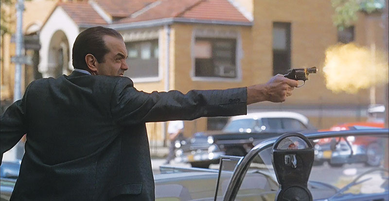 A Bronx Tale – interview with Chazz Palminteri