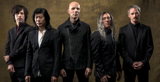 Q&A with A Perfect Circle's Billy Howerdel