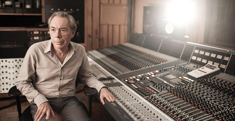 Various/Andrew Lloyd Webber, 'Unmasked: The Platinum Album' review