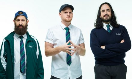 Aunty Donna, 'The Album' review