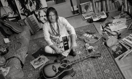 The Brian Jonestown Massacre to tour Oz in June