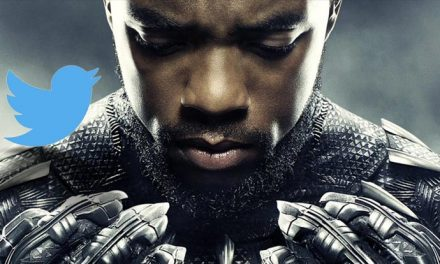 Black Panther is Twitter's top movie