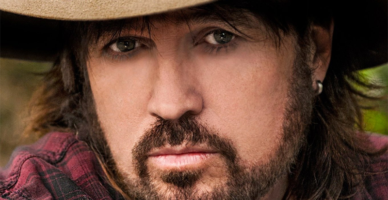 Billy Ray Cyrus, 'Thin Line' review