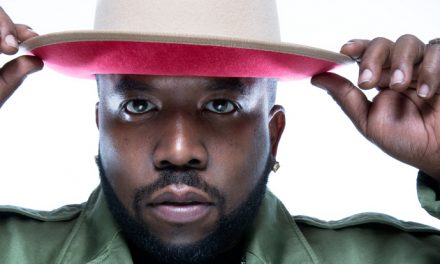 Big Boi @ 170 Russell – live review