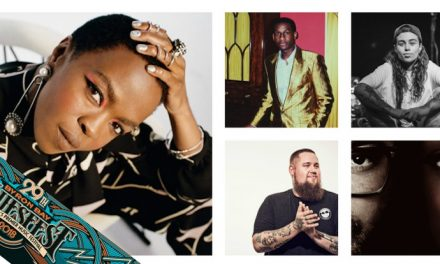 12 things I'm looking forward to at the 29th Byron Bay Bluesfest: 2018