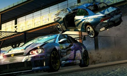 Burnout Paradise Remastered – review