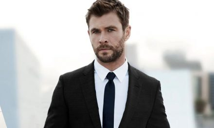 Chris Hemsworth to suit up for new Men in Black?