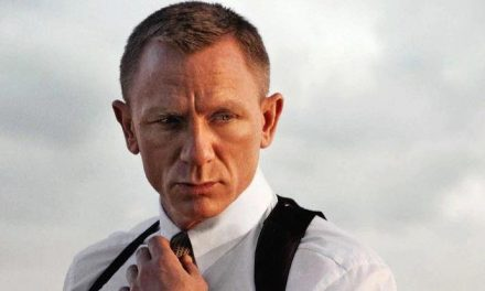 Danny Boyle to direct James Bond 25