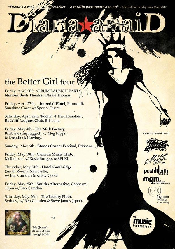 Tour Talk 09