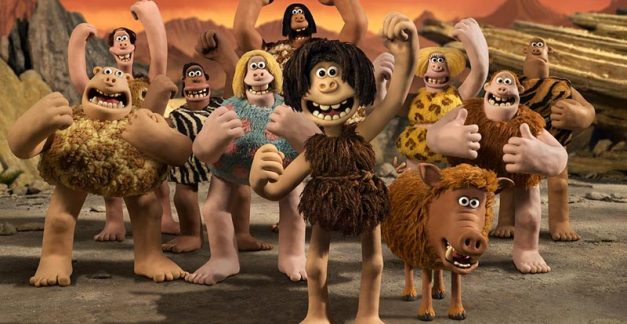 Early Man – review