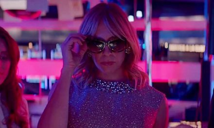 Toni Collette stars in new Arcade Fire mini-movie