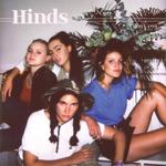 Hinds I Don't Run