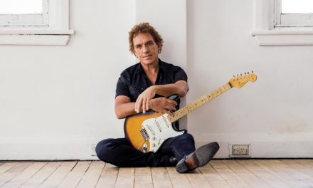 Ian Moss, 'Ian Moss' review