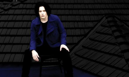 Jack White, 'Boarding House Reach' review