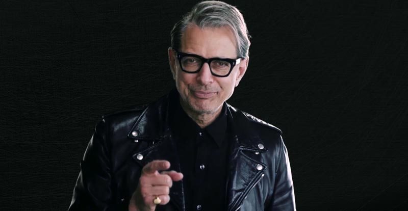 Jurassic World Evolution game to feature Jeff Goldblum