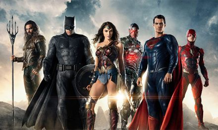 Justice League on DVD, Blu-ray 3D and 4K March 14
