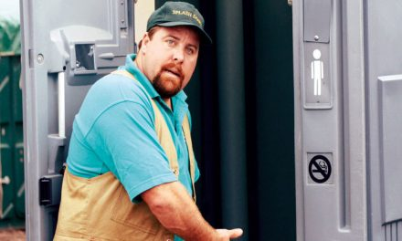 Local Hero – Shane Jacobson