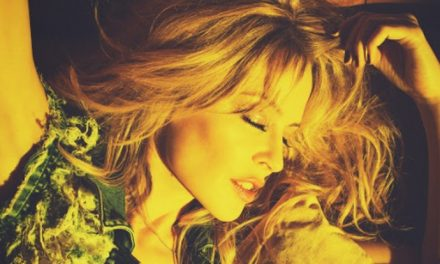 Our Golden Girl: The story of Kylie Minogue