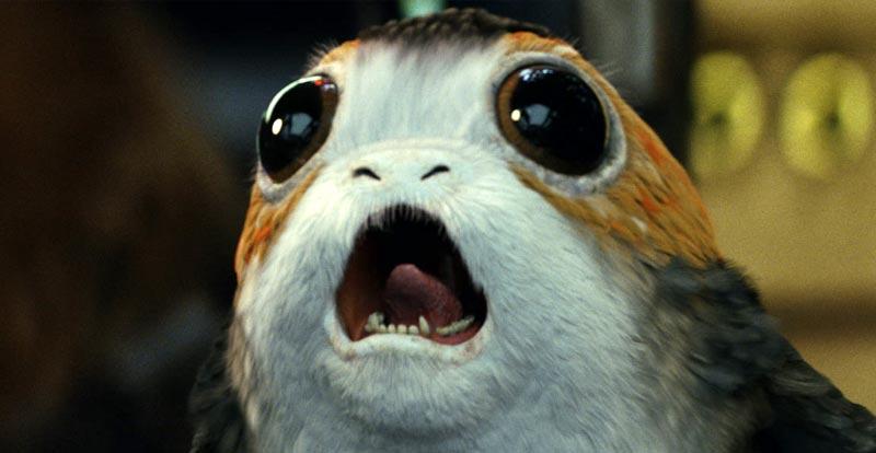 Star Wars: Episode 8.5? The Last Jedi's Honest Trailer