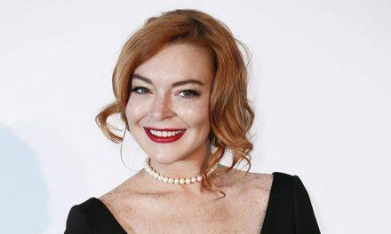 Whatever Happened to … Lindsay Lohan?