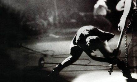 Soundtrack Staples: The Clash's 'London Calling'