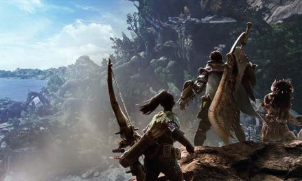 Monster Hunter: World is Capcom's best-selling game ever