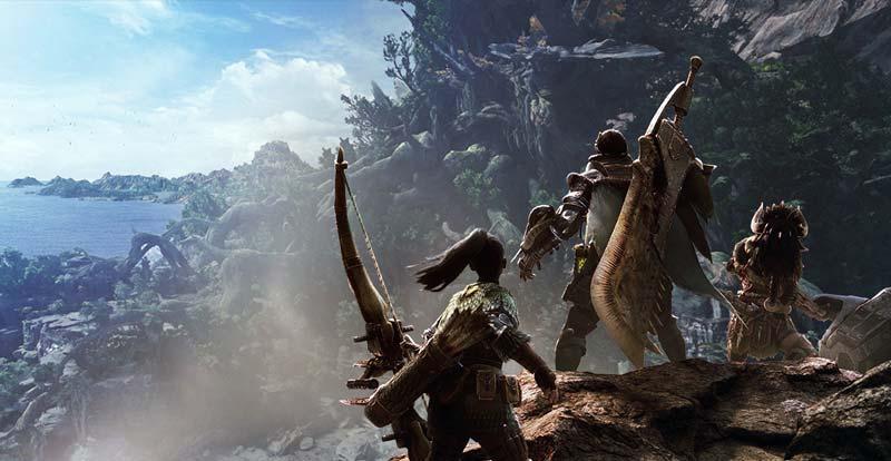 Monster Hunter: World is Capcom's best-selling game ever