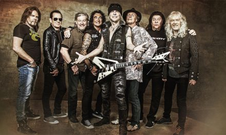 Michael Schenker Fest, 'Resurrection' review
