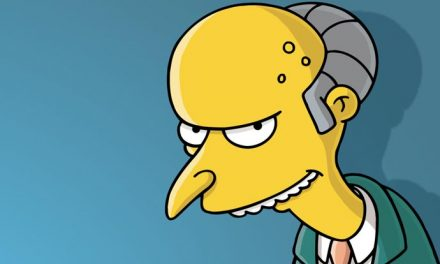 Plotting The Simpsons' 'Who Shot Mr Burns?' cliffhanger